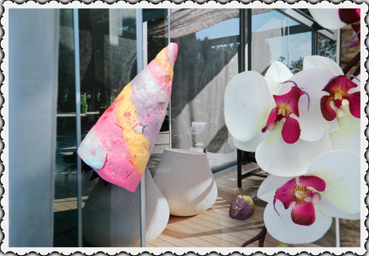 Glitter, rose e cappotti romantici, alessia milanese, thechilicool, fashion blog, fashion blogger, lush cosmetici