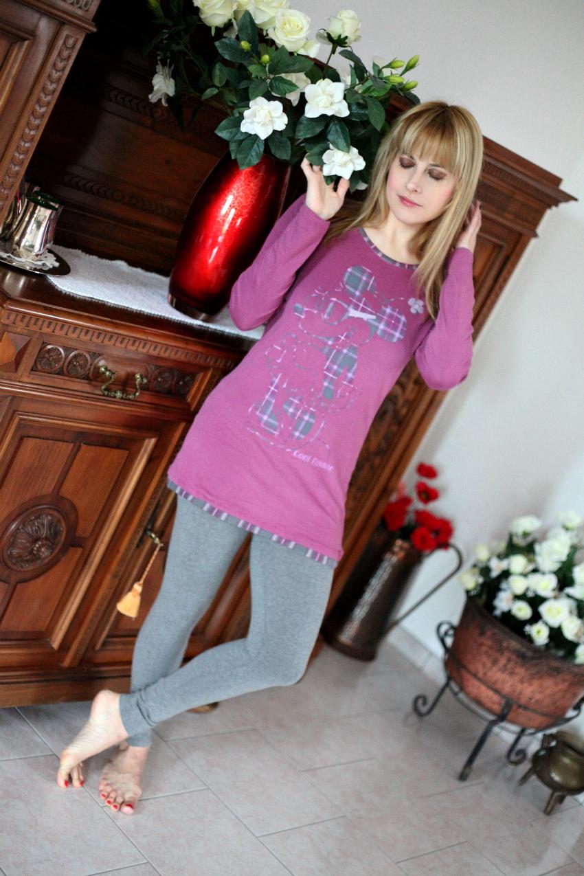 Risvegli lenti, marmellata ed un pigiama, alessia milanese, thechilicool, fashion blogger, fashion blog, myplanet intimo
