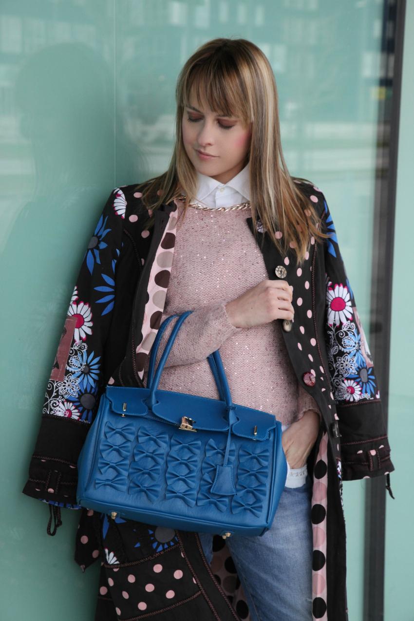 Lunedì, ordine e pensieri sparsi., alessia milanese, thechilicool, fashion blog, fashion blogger , showroomprive