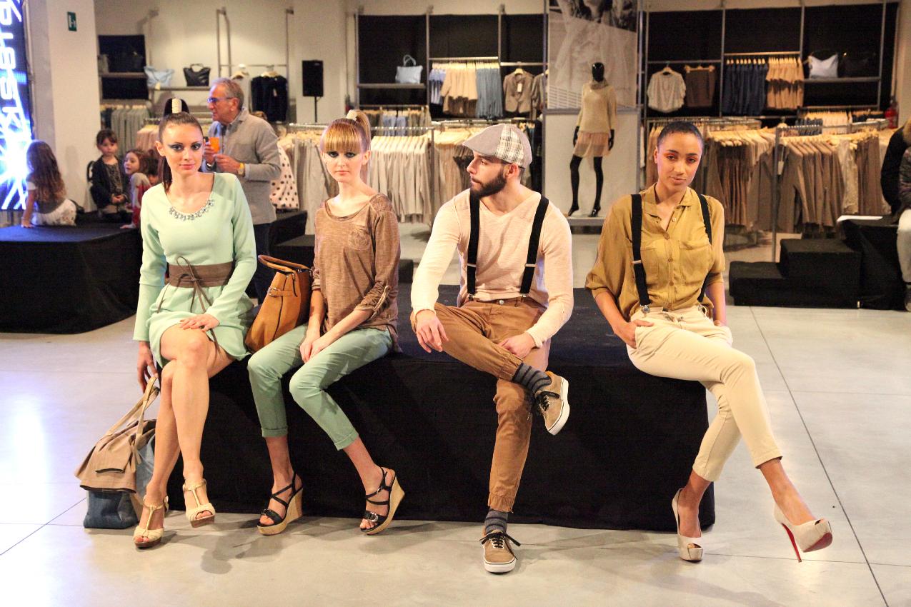 Fiori e denim, chiffon e paillettes: Risskio presenta la collezione P/E 2015, alessia milanese, thechilicool, fashion blog, fashion blogger