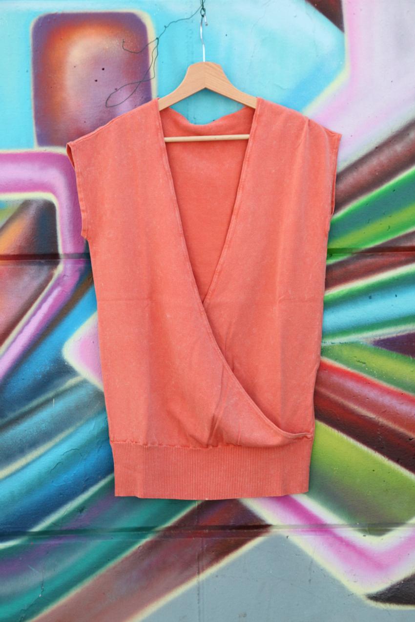 Moda nei colori del sole, righe e blu: Miawish collezione PE 2015, alessia milanese, thechilicool, fashion blog, fashion blogger