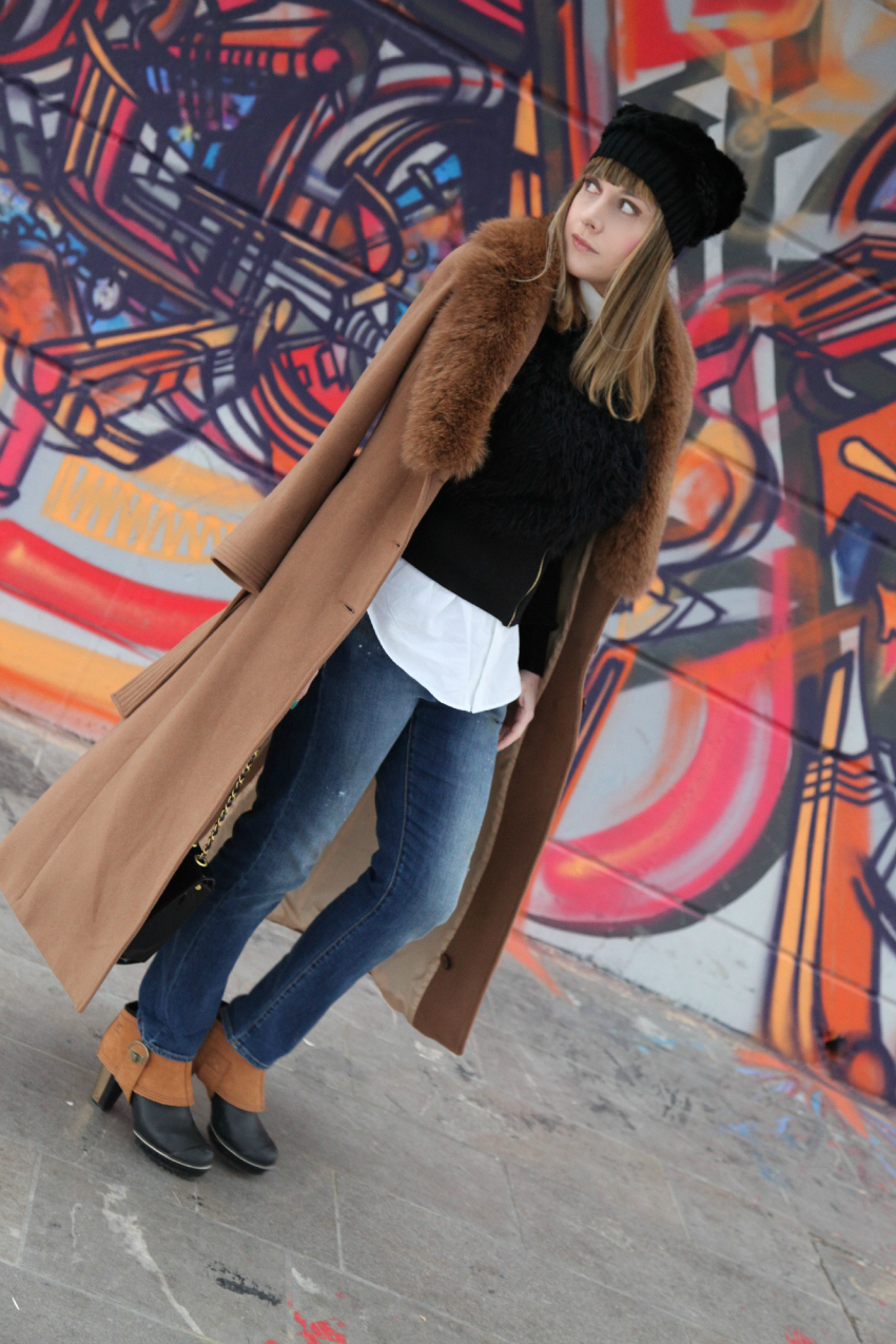 rainy monday, alessia milanese, thechilicool, fashion blog, fashion blogger, sorel